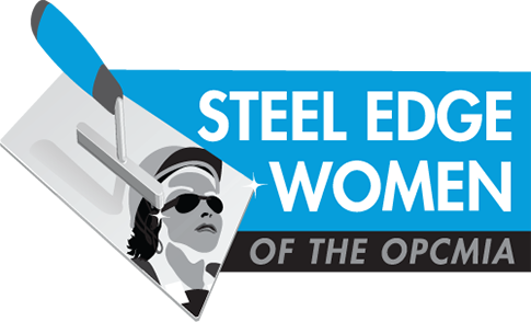 Steel Edge Women of the OPCMIA